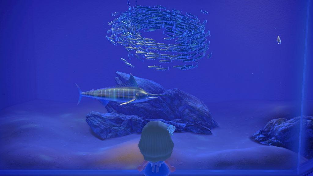 釣れ ない あつ 森 カジキ 【あつ森】マグロ・カジキ・チョウザメの釣り方まとめ!釣れる場所と時間帯は?【あつまれどうぶつの森】